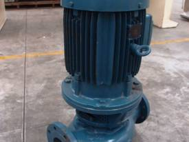 Centrifugal Pump - In/Out 100mm . - picture0' - Click to enlarge