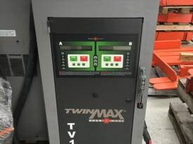 Used Twinmax Battery Charger 24-48 Volt for sale
