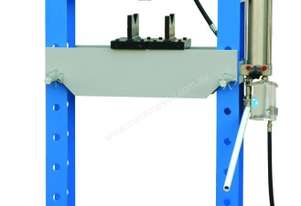HYDRAULIC PRESS 12 TON FLOOR