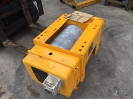 Stahl Cable Hoist Assembly Overhead Crane Reel #P