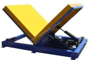 Pallet Tilter Table 2000 Kg