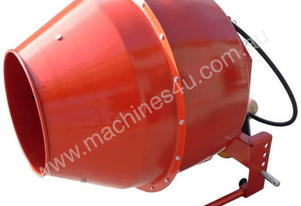CEMENT MIXER 5 CUBIC FEET 3PL CAT1 25HP