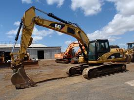 Caterpillar 324DL Excavator *CONDITIONS APPLY*