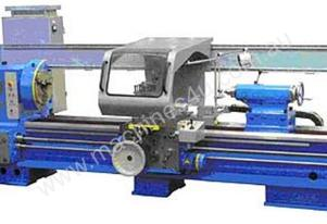 RYAZAN MODEL 16R30-8 Manual Lathe