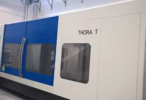 Sachman Thora T/RT CNC Milling Machines