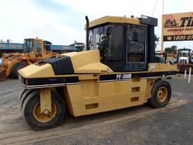 Cat PF300B M/Tyred Roller *CONDITIONS APPLY*