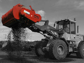 ROTAR HPL 400 M LOADER SCREENING DRUM - picture3' - Click to enlarge