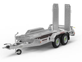 Avant 528 Articulated Mini Loader Trailer package - picture19' - Click to enlarge