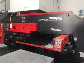 Used Vipros 255 in Fantastic Condition