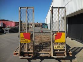 ROGERS & SONS R23050 PLANT TRAILER  - picture3' - Click to enlarge