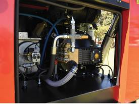 Jetwave Executive Silent 250 Diesel High Pressure Water Cleaner - picture1' - Click to enlarge