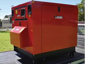 Jetwave Executive Silent 250 Diesel High Pressure  - picture0' - Click to enlarge
