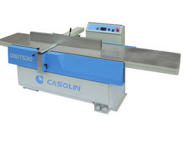 CASOLIN FS530 DIGIT Surface Planer - picture2' - Click to enlarge