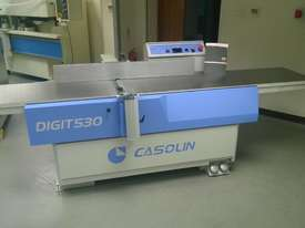 CASOLIN FS530 DIGIT Surface Planer - picture0' - Click to enlarge