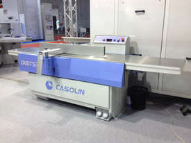 CASOLIN FS530 DIGIT Surface Planer - picture1' - Click to enlarge