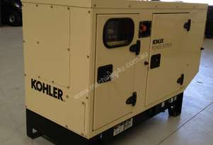 KOHLER 12kVA Single Phase Diesel Generator KM12M for Off Grid & Stand Alone Solar System