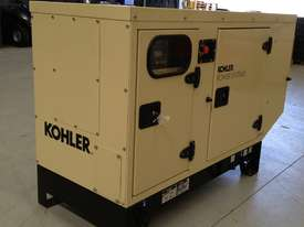 KOHLER 9kVA Single Phase Diesel Generator KM9M for Off Grid & Stand Alone Solar System - picture0' - Click to enlarge