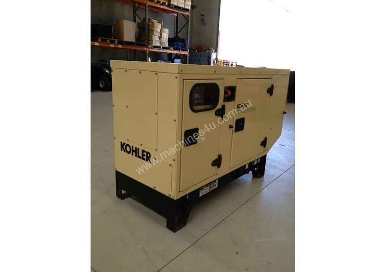 KOHLER 9kVA Single Phase Diesel Generator KM9M for Off Grid & Stand Alone Solar System