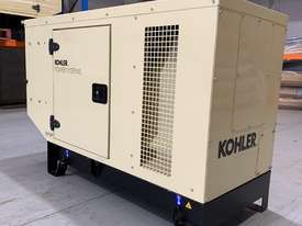 KOHLER KM9M 9kVA Diesel Generator Water Cooled | Single Phase | 4 Off Grid Solar - picture2' - Click to enlarge