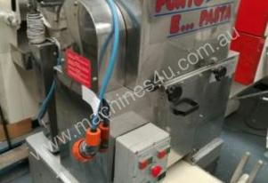 Dominioni double bowl  cylinder/sheeter (300)