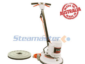 Polivac C25 Dual Speed Floor Polisher/Scrubber wit