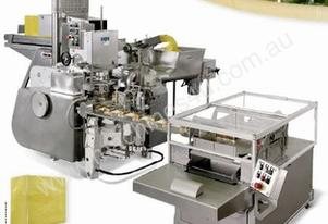 Fasa Butter repackaging line