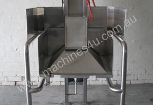 Commercial Stainless Mixer