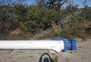 7 meter Screw Conveyor (Auger)