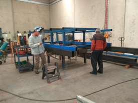 Farley QuikEDGE Connect Plasma Cutting Machine  (AUSTRALIAN MADE) - picture11' - Click to enlarge
