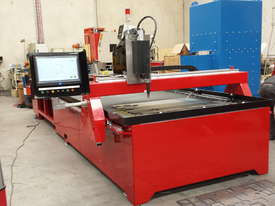 Farley QuikEDGE Connect Plasma Cutting Machine  (AUSTRALIAN MADE) - picture15' - Click to enlarge