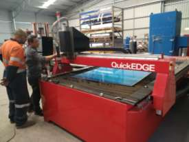 Farley QuikEDGE Connect Plasma Cutting Machine  (AUSTRALIAN MADE) - picture18' - Click to enlarge