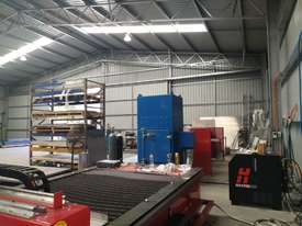 Farley QuikEDGE Connect Plasma Cutting Machine  (AUSTRALIAN MADE) - picture16' - Click to enlarge