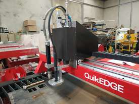 Farley QuikEDGE Connect Plasma Cutting Machine  (AUSTRALIAN MADE) - picture14' - Click to enlarge