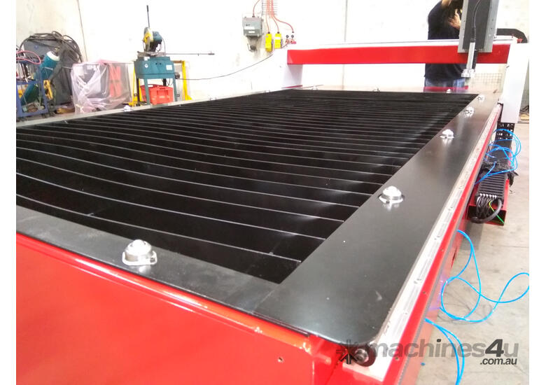 Farley QuikEDGE Connect Plasma Cutting Machine - Australian Made