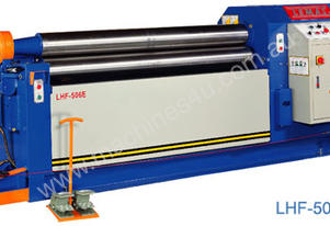 Lemas Plate Bending machine