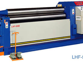 Plate Bending machine - picture0' - Click to enlarge