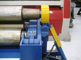 Plate Bending machine - picture3' - Click to enlarge