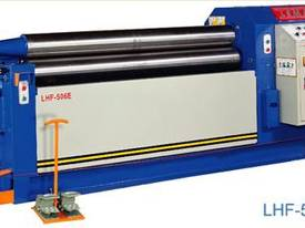 Plate Bending machine - picture5' - Click to enlarge