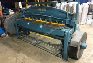 John Heine 1800mm Metal Guillotine