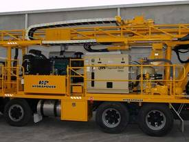 New Hydrapower Hydraulic Drill Rigs Explorer 800 - picture0' - Click to enlarge