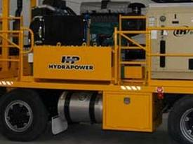 New Hydrapower Hydraulic Drill Rigs Explorer 800 - picture2' - Click to enlarge