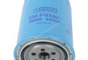 Genuine Nissan 1520843G0A Oil Filter