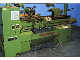Uppermatic Lathe TM-210 - picture2' - Click to enlarge