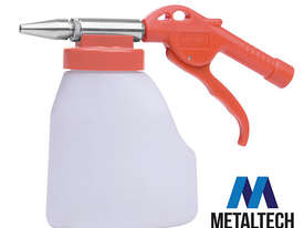 MTSB01 - METALTECH HAND HELD SODA BLASTER - picture0' - Click to enlarge