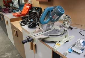Makita LS1214 305mm Compound Mitre saw