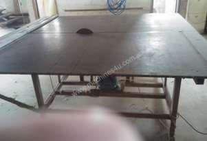 Not Known 3 phase table saw