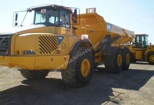 VOLVO A40D USED PARTS FOR SALE