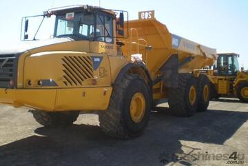 VOLVO A40D   PARTS FOR SALE