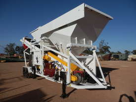 Thomas Top of the Range Mobile Batching Plant - picture2' - Click to enlarge
