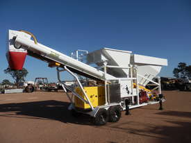 Thomas Top of the Range Mobile Batching Plant - picture3' - Click to enlarge